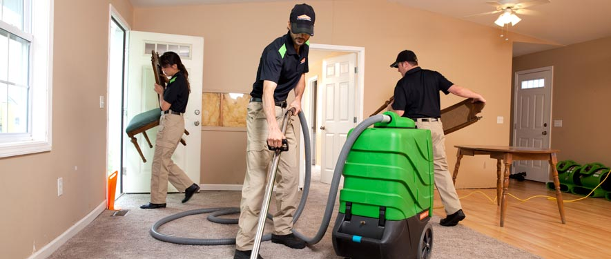 Coweta, OK cleaning services